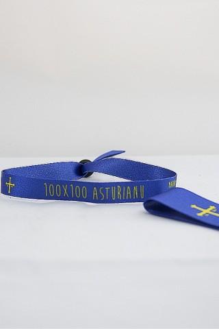 Pulsera 100x100 Asturiano