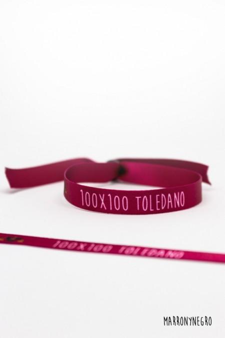 Pulsera 100x100 Toledano