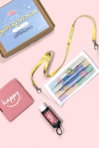 "Pack ""Happy"""