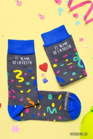 Calcetines con diseño original, ideales para regalar