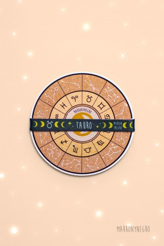 Pulsera Horóscopo Tauro