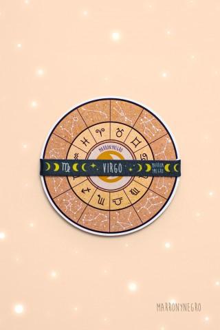 Pulsera horóscopo Virgo