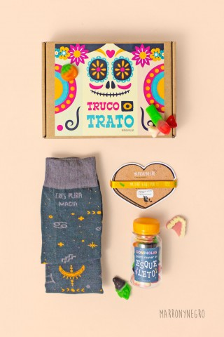 Pack Chuches Embrujado