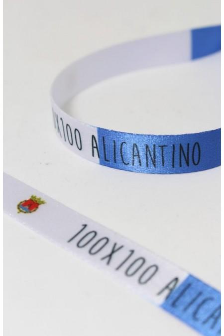 Pulsera 100x100 Alicantino