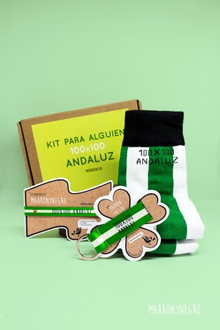 Pack 100x100 Andaluz