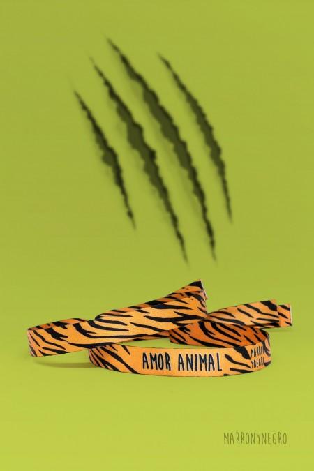 Pulsera Amor Animal