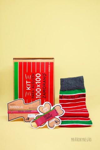 Pack 100x100 Zamorano/a