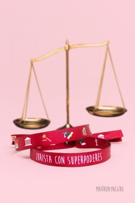 Jurista con superpoderes