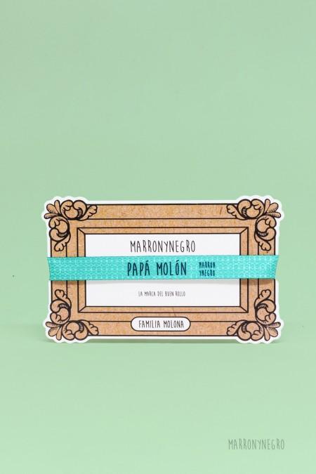 Pulsera Papá Molón