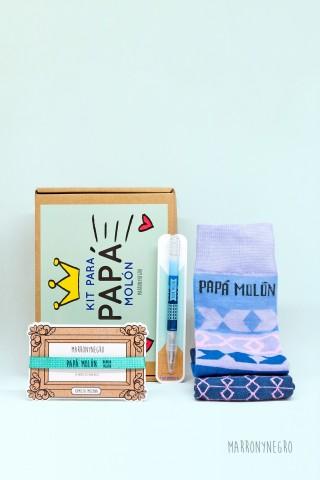 Pack Papá Molón