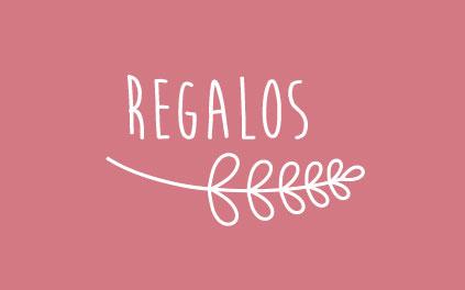 REGALOS MARRONYNEGRO