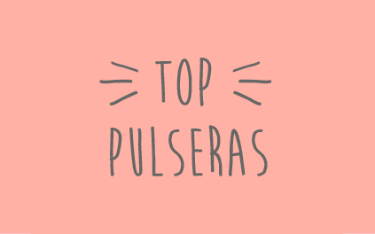 Top Pulseras
